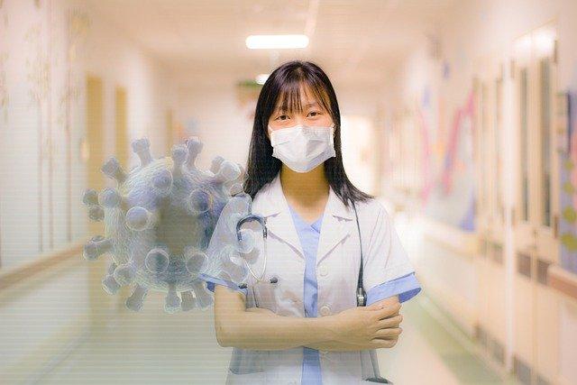 higiene ambiental hospital